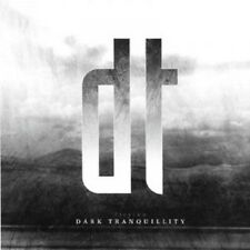 "DARK TRANQUILLITY ""FICTION"" CD MELODIC DEATH METAL NEU"