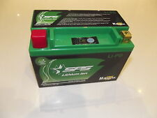 Lithium-Ion 12V Batterie Moto Voiture Course Kit voiture Léger LIPO14A YTX14-BS