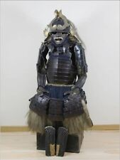 Japanese,japan SAMURAI Warrior old YOROI Armor KABUTO GUSOKU