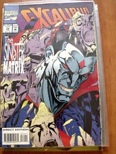 EXCALIBUR n°74 1993  Marvel Comics [SA30]