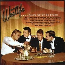 Westlife / Allow Us To Be Frank