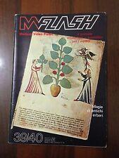 R31  Medical Video Flash - Aprile 1981 - Magie di antichi erbari