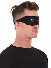 Zorro Masked Man Black Eye Mask Masquerade Friday the 13th Best Deals
