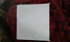 "1 SQ OF 10""x10"" OR AS MANY AS YOU WANT  14ct CREAM AIDA  4 CARD MAKING  ANCHOR"