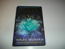 Ruler Of The Realm by Herbie Brennan HC new