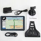 """7"""" TFT LCD Screen Built-in 4GB Car GPS Navigator USA Canada and Mexico Map"""