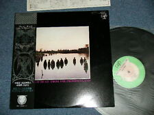 PLAY DEAD Japan 1984 NM LP+Obi FROM THE PROMISED LAND