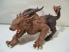 PAPO CHIMERA MONSTER FANTASY CREATURE PVC FIGURE 2012, DRAGON HEAD TAIL