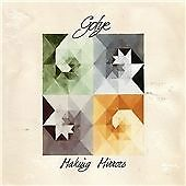 Gotye - Making Mirrors (2012) CD ALBUM