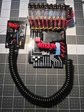 Ghostbusters Utility Belt Gizmo With leather Holster