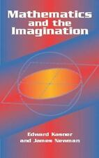 Dover Books on Mathematics: Mathematics and the Imagination by James R....