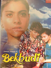 Bekhudi, DVD, Baba Traders, Hindu Language, English Subtitles, New