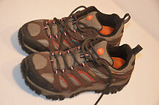 Men's Merrell Continuum Shoes with Vibram Size 8.5 Waterproof Espresso