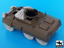 M20 etats-unis accessoires set, T35048, chien noir, 1:35