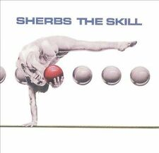Sherbs The Skill CD *SEALED* Daryl Braithwaite Sherbet