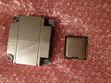 INTEL XEON QUAD CORE 2.66GHZ 8MB PROCESSOR KIT  DELL POWEREDGE R410 X5550 SLBF5