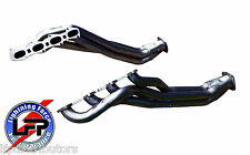 Dynatech 2011-2014 Shelby GT500 722-84310 SuperMaxx 100% Stainless Steel Header