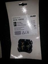 AKS Bremsbelag-Set für 2004 Vorne & Hinten für ETI 811280 Orginal Alko