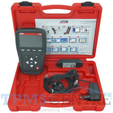 ATEQ VT56 TPMS Sensor Activation Diagnostic Scanner Tool with OBDII Connector