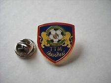 a1 TTM CHIANGMAI FC club football pins thailandia thailand