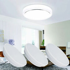 Bright 18W LED SMD Flush Mount Ceiling Light Downlight Day White Lamp Bright
