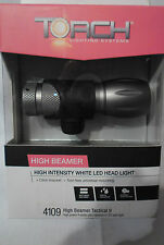 TORCH BIKE CYCLE BICYCLE FRONT LIGHT HIGH BEAMER
