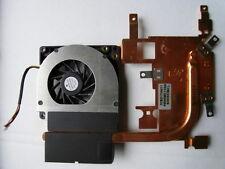 Lüfter/Kühler fan Gpu Grafik Kühlkörper TOSHIBA SATELLITE P100 P105 satego