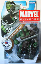 Marvel Universe WORLD WAR HULK  (Series 3 # 003)  3 3/4""