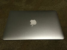 "MINT 2012 Macbook Air 11"" - 4GB RAM -  i5 - 256 GB SSD - Microsoft Office"