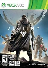 Destiny - Xbox 360 Game