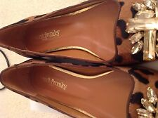 Russell & Bromley Leopard 'Tantrum' shoes