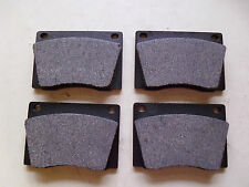 BRAKE FRONT DISC PADS VOLVO121,122,123 GT AMAZON 1961-1968  ( NJ370 AF)