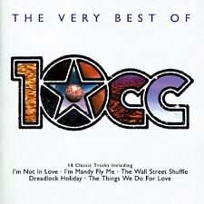 The Very Best of 10cc [Import] [Remaster] New CD