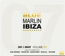 Various - Blue Marlin Vol.7/Ibiza 2013 - CD
