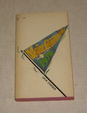 1970 MAJOR LEAGUE BASEBALL by JACK ZANGER SC BOOK with PHOTOS & STATISTICS