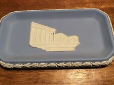 Wedgwood The British Museum Rectangular Jasperware Tray