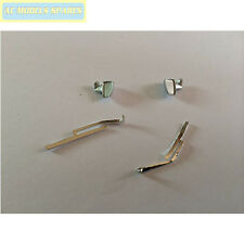 W10186 Scalextric Spare Wing Mirrors & Wipers for Hypercars Bugatti Veyron