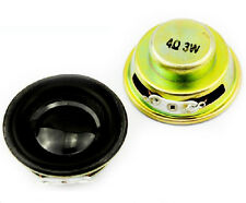 High-quality speaker 3W 4R (3 watts 4 ohms) mini Speaker mini amplifier
