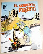 ED.BONELLI  SERIE  COLLANA RODEO  N° 124  1967  ORIGINALE 1°   ED.  !!!!!