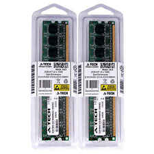 2GB KIT 2 x 1GB Dell Dimension E310 DV051 E310n E510 DM051 E510n Ram Memory