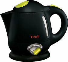 T-fal 1-Liter Electric Mini Kettle Instant Water Boiler Tea Hot Cereal Coffee