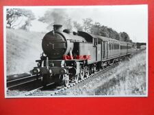 PHOTO  LNER THOMPSON  CLASS L1 2-6-4T LOCO NO 67777