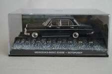 Modello di auto 1:43 James Bond 007 Mercedes-Benz 250 se * Octopussy n. 23