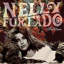 NELLY FURTADO - Folklore CD [A105]