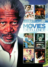 Movies of Excellence: 6 Film Collection (DVD, 2014, 2-Disc Set)
