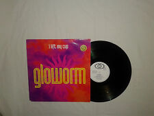"Gloworm ‎– I Lift My Cup - Disco Mix 12"" Vinile ITALIA 1992 Tech House"