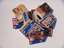 Lot of 88 Assorted NBA Basketball Cards Different Teams, Years, Types - AS IS