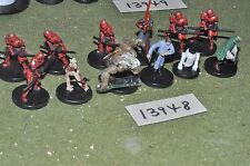 25mm star wars figures (as photo) (13948)