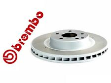 Front Disc Brake Rotor Brembo 09982521 For: Mercedes CLS500 CLS550 E550 GLK350