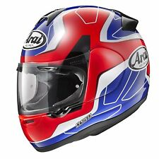 ARAI AXCES II FLOW BLUE - MEDIUM
